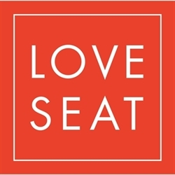 Loveseat Vintage Furniture Logo