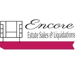Encore Estate Sales & Liquidations Logo