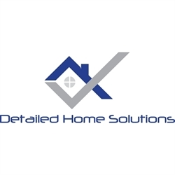 Detailed Home Solutions Logo