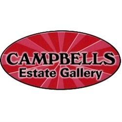 Campbell's Estate Gallery Logo