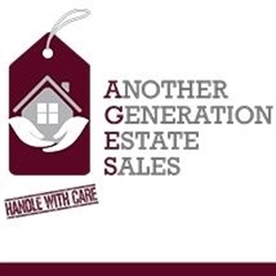 Another Generation Estate Sales Inc. Logo