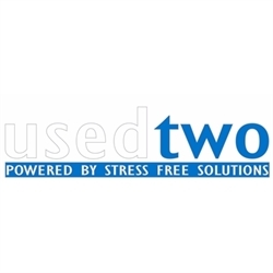 Used Two Powered By Stress Free Solutions Logo