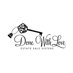 Done With Love Logo