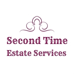 Second Time Estate Services Logo