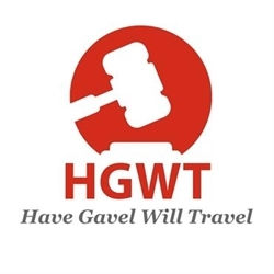 Have Gavel Will Travel Logo
