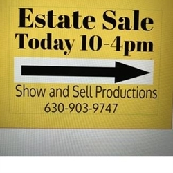 Show And Sell Productions LLC Logo