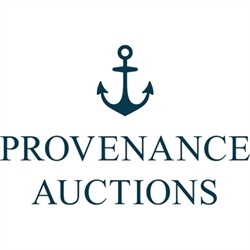 Provenance Auctions Logo