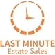 Last Minute Estate Sales Logo