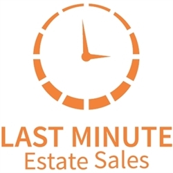 Last Minute Estate Sales