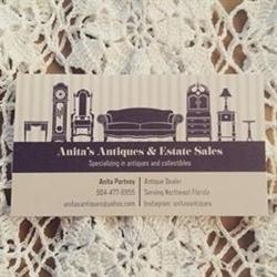 Anita's Antiques & Estate Sales