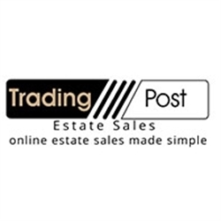 Trading Post Estate Sales Logo