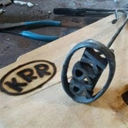 Krusty Rusty Relics Inc.
