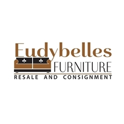 Eudybelles Furniture Consignment- Estate Sales Logo