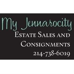 My Jennarocity Estate Sales