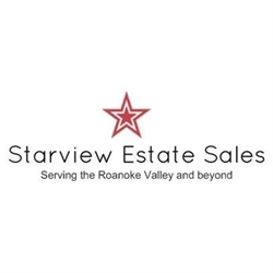 Starview Estate Sales Logo