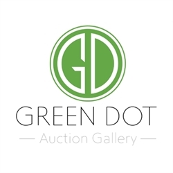 Green Dot Auctions & Gallery