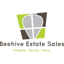 Beehive Estate Sales Logo
