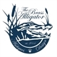 The Brass Alligator Logo