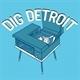 Dig Detroit Logo