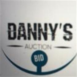 Danny's Auction & Estate Liquidation Logo