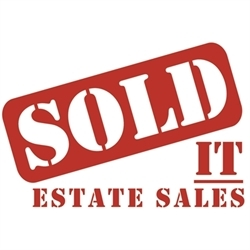 Sold It Estate Sales Logo