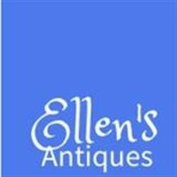 Ellen's Antiques & Interiors Logo