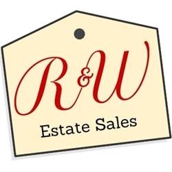 R & W Estate Sales