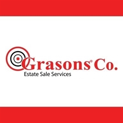 Grasons Co Collin County Logo