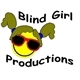 Blind Girl Productions Logo