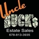 Uncle Bucks Estate Sales Logo