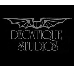 Decatique Studios Logo