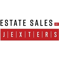 Estate Sales By Jexters Logo