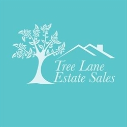 Tree Lane Estate Sales Logo