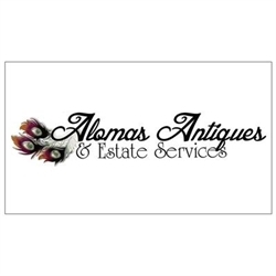 Aloma's Antiques & Estate Services Logo