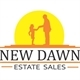 New Dawn Estate Sales Logo