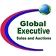 Global Executive Sales And Auctions Logo