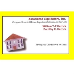 Associated Liquidators, Inc. Logo