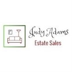 Judy Adams Estate Sales Logo