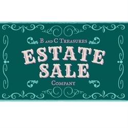B And C Treasures Estate Sales