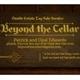 Beyond The Cellar Logo