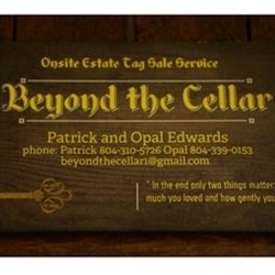 Beyond The Cellar Logo