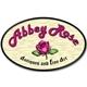Abbey Rose Antiques & Estate Sales Logo