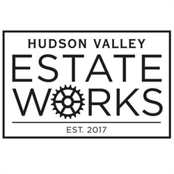 Hudson Valley Estate Works Logo
