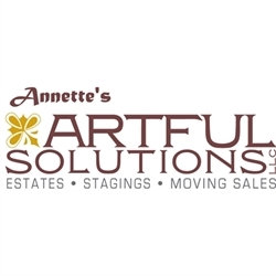 Annette's Artful Solutions, LLC Logo