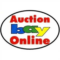 Auction Bay Online Logo