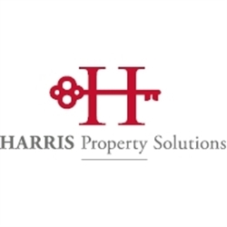 Harris Estate Sales Logo