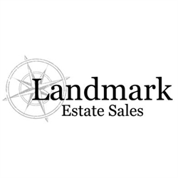 Landmark Estate Sales Logo