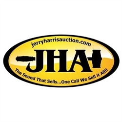 Jerry L. Harris Realty & Auction Co., LLC Logo