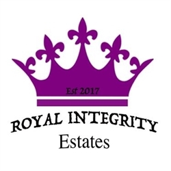 Royal Integrity Estate Logo