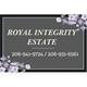 Royal Integrity Estate Logo